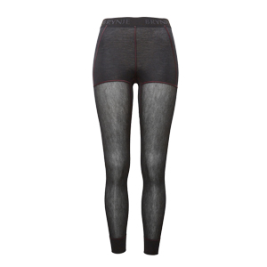 b4324-Brynje Women's Wool Thermo Light Long Bottoms