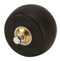 Elpex Team 610/480 Front Wheel Complete - Standard #2(40mm)
