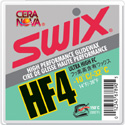 Swix HF High Fluorocarbon Wax