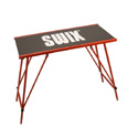 Swix Team Wax Table