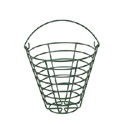 Metal Ball Basket 55-60 Ball Capacity