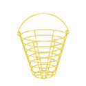 Powder Coated Ball Baskets 65-70 Ball Capacity