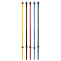 Standard Poly Fence Poles 72