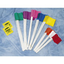 "Stock Marking Flags 4"" x 5"""