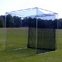 Practice Cage 10'x10'x10'