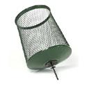 9 Gallon Litter Basket with Spike
