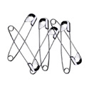 Safety Pins - Bag of 100