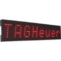 TAG Heuer HL980 Alphanumeric LED Display 8 Characters