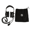 TAG Heuer HL551-1 Double Ear Headset Only