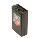 TAG Heuer HL551-10 Amplifier Box for Headset
