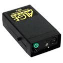 ALGE SV4-S Speech Amplifier with Switch
