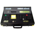 ALGE TDC8001 TIimer with Power Supply