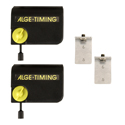 ALGE PR1A-DS Thrubeam Photocell with B-S1 Mount No Cable