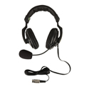 ALGE HS2-2 Headset Double Ear