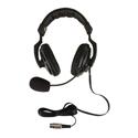 ALGE HS2-2 Headset Double Ear
