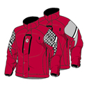 Custom Insulated Jackets