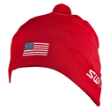 Swix Old School International Hat