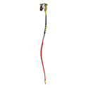Leki Super G/DH Trigger S Pole