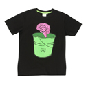 Shred Brain Bucket T-Shirt