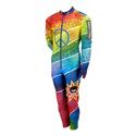 Energiapura Peace&Love GS Race Suit-Adult Unisex