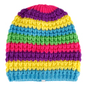POC Chunky Stripes Knit Beanie 2012/13