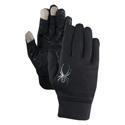 Spyder Men's Conduct Stretch Fleece Tech Glove