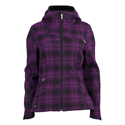 Spyder ARC Women's Soft Shell Hoody 2012