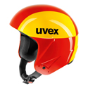 UVEX RACE 2 HELMET - GRAPHICS