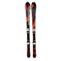 Sporten Apollo Ski with Tyrolia PR11 Bindings
