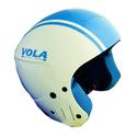 VOLA FIS HELMET BLUE SKY