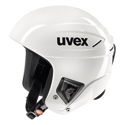 UVEX RACE+ FIS HELMET SOLID COLOR