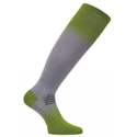 EUROSOCKS SKI ULTRALIGHT SILVER SOCKS