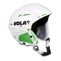VOLA HELMET NEW ICE FREERIDE/SLALOM