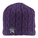 Spyder Women's USA Cable Knit Hat 2013/14
