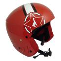 Vola Race Red FIS Helmet
