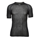 Brynje Men's Wool Thermo Light Mesh SS Top