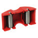 Swix T0404 Compact Double Steel Roller Nordic Structure Tool